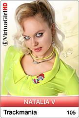 VirtuaGirl Natalia V