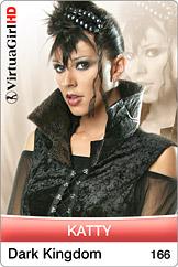 Katty: Dark kingdom