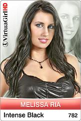 VirtuaGirl Melissa Ria