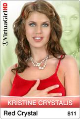 VirtuaGirl Kristine Crystalis