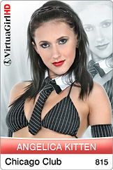 VirtuaGirl Angelica Kitten