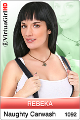 VirtuaGirl Rebeka