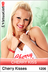 VirtuaGirl Cherry Kiss