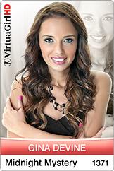 VirtuaGirl HD - Gina Devine - Midnight Mystery
