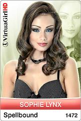 Sophie Lynx/Spellbound
