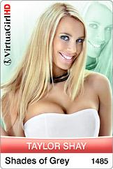 VirtuaGirl HD - Taylor Shay - Shades of Grey
