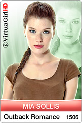 VirtuaGirl HD - Mia Sollis - Outback Romance