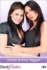 Jordan & Roxy Taggart/Duo