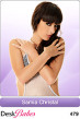 card tn Tranny On Girl   Samia Christal   Solo