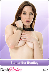 Samantha Bentley/Solo