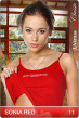 virtuagirl galleries Sonia Red   Classic
