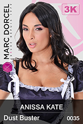 Anissa Kate/Dust Buster