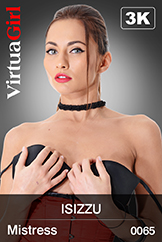 VirtuaGirl HD - Isizzu - Mistress
