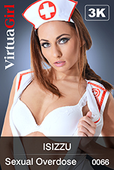 VirtuaGirl HD - Isizzu - Sexual Overdose