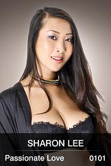 VirtuaGirl HD - Sharon Lee - Passionate Love