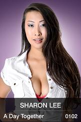 VirtuaGirl HD - Sharon Lee - A Day Together