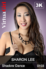 VirtuaGirl HD - Sharon Lee - Shadow Dance