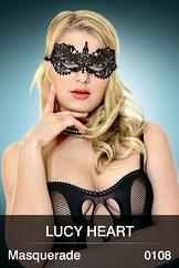 VirtuaGirl HD - Lucy Heart - Masquerade