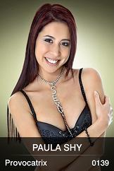 VirtuaGirl HD - Paula Shy - Provocatrix