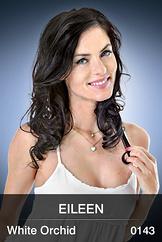 VirtuaGirl HD - Eileen - White Orchid
