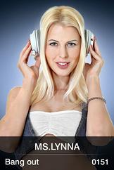 VirtuaGirl HD - MS.Lynna - Bang out