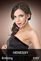 VirtuaGirl HD - Henessy - Enticing