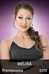 VirtuaGirl HD - Melisa - Promiscuous