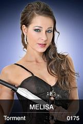 VirtuaGirl HD - Melisa - Torment