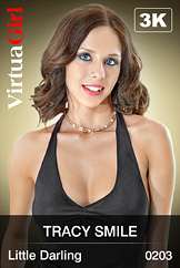 VirtuaGirl HD - Tracy Smile - Little Darling