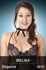 VirtuaGirl HD - Melisa - Elegance