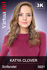 VirtuaGirl HD - Katya Clover - Sinfandel