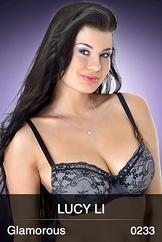 VirtuaGirl HD - Lucy Li - Glamorous