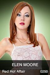VirtuaGirl HD - Elen Moore - Red Hot Affair