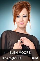 VirtuaGirl HD - Elen Moore - Girls Night Out