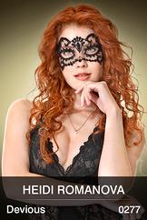 VirtuaGirl HD - Heidi Romanova - Devious
