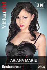 VirtuaGirl HD - Ariana Marie - Enchantress