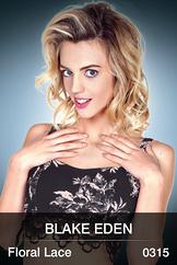 VirtuaGirl HD - Blake Eden - Floral Lace