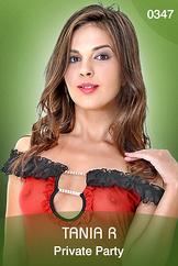 VirtuaGirl HD - Tania R - Private Party