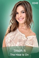VirtuaGirl HD - Tania R - The Heat Is On