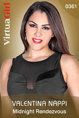 VirtuaGirl HD - Valentina Nappi - Midnight Rendezvous