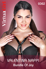 VirtuaGirl HD - Valentina Nappi - Bundle Of Joy