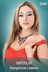 VirtuaGirl HD - Natalia - Dangerous Liaison