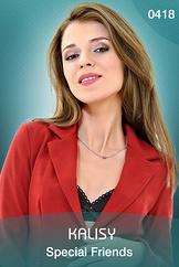 VirtuaGirl HD - Kalisy - Special Friends