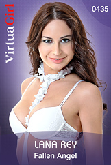 VirtuaGirl HD - Lana Rey - Fallen Angel
