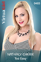 VirtuaGirl HD - Nathaly Cherie - Too Easy