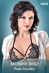 VirtuaGirl HD - Monika Benz - Pure Country