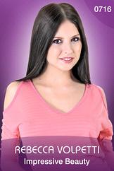 VirtuaGirl HD - Rebecca Volpetti - Impressive Beauty