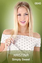 Kristina/Simply Sweet