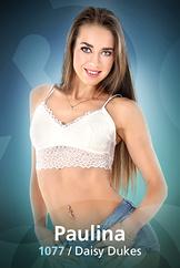Paulina/Daisy Dukes