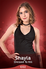 Shayla/Dressed To Kill